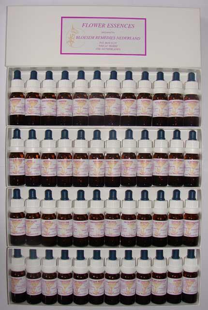 ©Bloesem Remedies Nederland